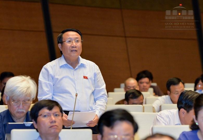 doanh nghiệp, thuế thu nhập, thanh tra, Hà Sỹ Đồng