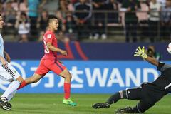 Messi mới ghi tuyệt phẩm, Hàn Quốc đoạt vé sớm
