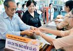 Tăng tuổi hưu không phải 'phao cứu sinh' cân đối quỹ BHXH
