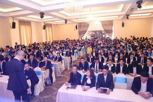 Địa ốc Alibaba trở thành công ty đại chúng