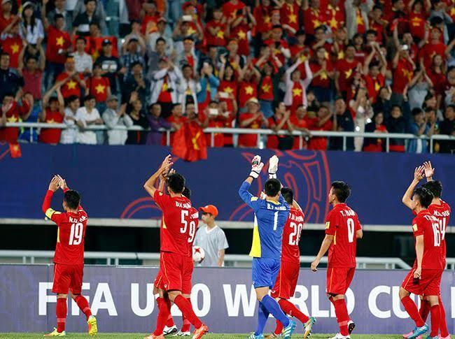 U20 Việt Nam, U20 Pháp, U20 Việt Nam vs U20 Pháp, U20 thế giới, HLV Hoàng Anh Tuấn