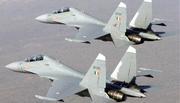 Chiến cơ Ấn Độ mất tích ở vùng TQ nói có tranh chấp