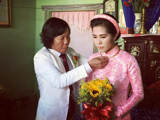 Mỹ Tâm, Nguyễn Tranh, Nguyễn Quang Dũng, sao Việt