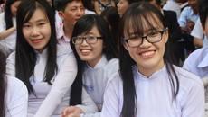 Tâm sự xúc động của học sinh Trường THPT Nguyễn Thị Minh Khai ngày bế giảng