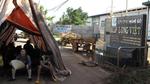 Phạt 140 triệu đồng công ty gỗ bị dân vây vì gây ô nhiễm