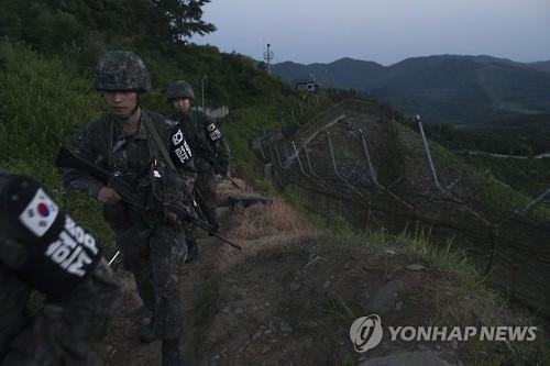 Hàn Quốc nã gần trăm phát đạn hạ 'bóng bay' Triều Tiên