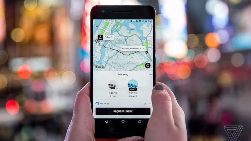 Uber thú nhận lạm thu hàng triệu USD của tài xế Mỹ suốt gần 3 năm