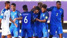 """U20 Việt Nam vs U20 Pháp: Tất tần tật về """"ngáo ộp"""" U20 thế giới"""