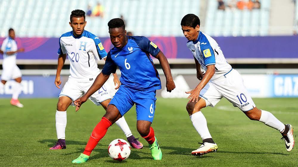 U20 Việt Nam vs U20 Pháp: Tất tần tật về 'ngáo ộp' U20 thế giới