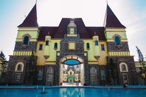 4 điểm đến mới siêu hấp dẫn ở Vinpearl Land Nha Trang