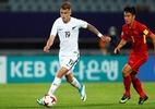 Xem trực tiếp trận U20 Việt Nam vs U20 Pháp ở đâu?