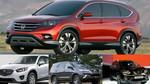 """Đọ sức giảm giá các dòng xe SUV """"hot"""" nhất trên thị trường Việt Nam"""