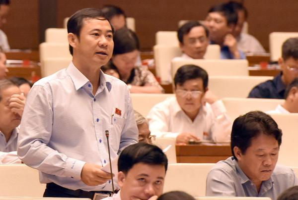 Bộ luật hình sự 2015, sửa đổi Bộ luật hình sự, Nguyễn Hoà Bình, Chánh án TAND Tối cao, Nguyễn Thái Học, Lưu Bình Nhưỡng