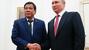 Tổng thống Philippines hỏi vay tiền Putin để mua vũ khí