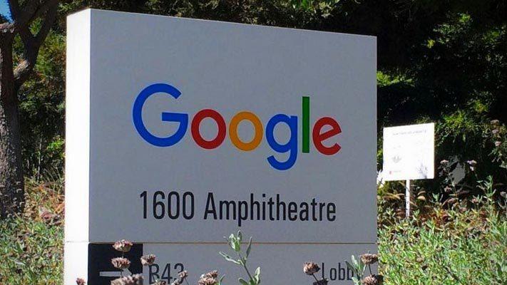 Google, đuổi việc