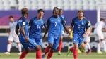 Tin thể thao tối 24/5: U20 Pháp dọa vùi dập U20 Việt Nam