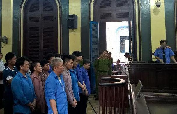 Casino trong nghĩa trang của ông trùm giang hồ Sài Gòn