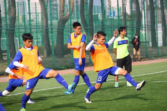 HLV U20 Pháp, U20 Pháp, U20 Việt Nam, HLV Hoàng Anh Tuấn, U20 Việt Nam vs U20 Pháp