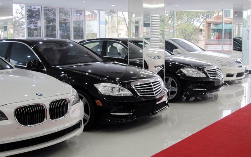 giá ô tô, ô tô giảm giá, ô tô đại hạ giá, xe nhập khẩu,xe lắp ráp trong nước, thuế suất thuế nhập khẩu, thuế tiêu thụ đặc biệt, ô tô ASEAN