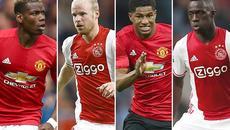 Link xem trực tiếp MU vs Ajax 1h45 ngày 25-5