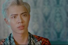 "Erik phát điên khi Min cặp kè trai lạ trong MV ""Ghen"""