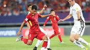 U20 Việt Nam vs U20 Pháp: Đèo cao thì mặc đèo cao
