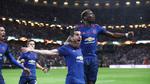 Bóp nghẹt Ajax, MU đăng quang Europa League