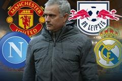 MU cùng nhóm Barca ở C1, Mourinho nhắc sếp lớn giữ lời