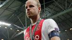 Đội trưởng Ajax cay cú: MU thắng nhờ may mắn!