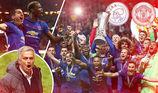 MU và Mourinho ngạo nghễ: Chào C1, chúng tôi đã trở lại!