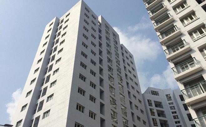 nhà tái định cư, chung cư Hà Nội, thị trường bất động sản