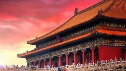 Xúc tiến du lịch Bắc Kinh tại Hà Nội