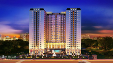 TP.HCM: căn hộ tầm trung chiếm lĩnh thị trường