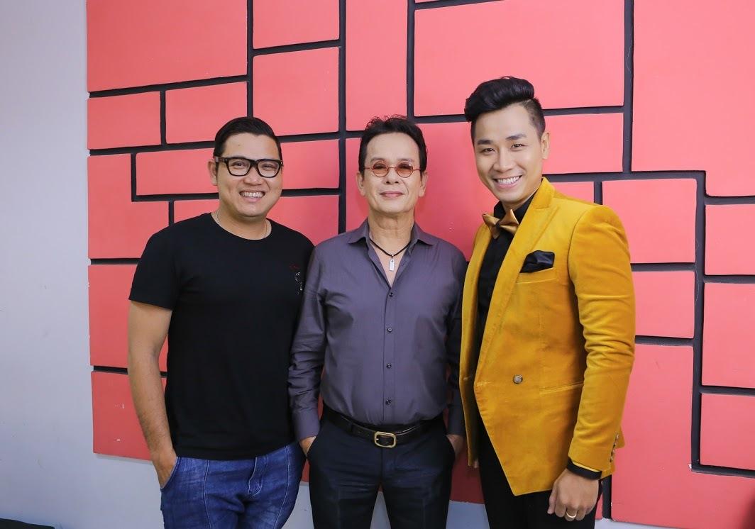 Nguyên Khang, Thanh Hà, Ý Lan, sao Việt