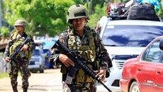 Cảnh sát trưởng Philippines bị phiến quân chặt đầu