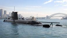 An ninh châu Á 'bỏng rãy' vì cuộc đua tranh tàu ngầm