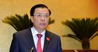Bộ trưởng Tài chính nói về quản lý rủi ro đối với nợ công