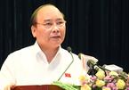 Thủ tướng: An ninh kinh tế phải gắn với phòng chống tham nhũng, tiêu cực