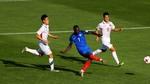 U20 Việt Nam 0-4 U20 Pháp: Tuyệt phẩm sút xa (hiệp 2)