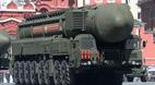 Nga khoe uy lực vô đối của tên lửa đạn đạo mới
