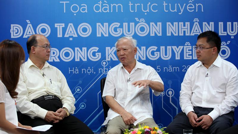 Người Việt cần cù lụi hụi thế thôi, cần cù sáng tạo thì thiếu