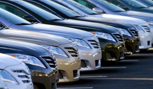 Dân buôn ô tô nhập tính đường bỏ nghề cả loạt