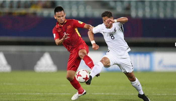 Lịch thi đấu, U20 Việt Nam, HLV Hoàng Anh Tuấn, U19 Việt Nam