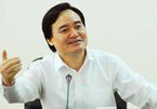 Bộ trưởng Giáo dục: Tôi day dứt vì thu nhập giáo viên thấp