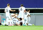 U20 New Zealand đẩy U20 Việt Nam vào chân tường