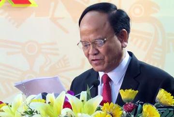 Nguyên Bí thư Tỉnh ủy Bình Định bị cảnh cáo