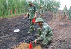 Thủ tướng làm Trưởng BCĐ QG khắc phục hậu quả bom mìn