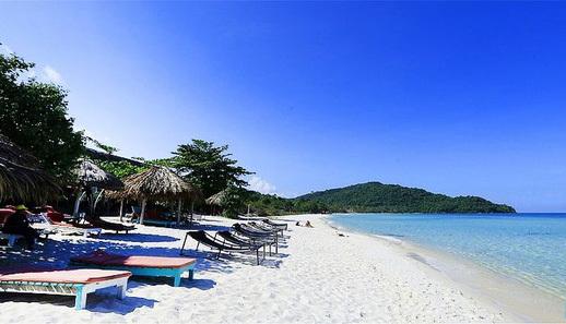 Phú Quốc: Không 'phân lô bán nền' mặt biển
