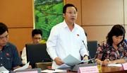 Đề nghị bóc băng đối thoại của Chủ tịch HN với dân Đồng Tâm