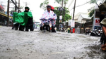 Dự báo thời tiết 26/5: Nam Bộ mưa rất to, đề phòng sấm sét